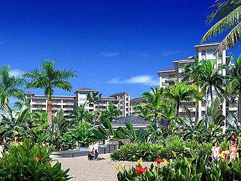 Sofitel Fizi West Coast Hainan